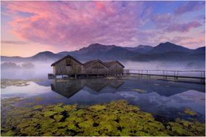 Nabídka fotocest aneb fotografický workshop Malebné podzimní Bavorsko