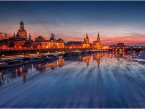 Nabídka fotocest aneb fotografický workshop Drážďany, Moritzburg a Míšeň