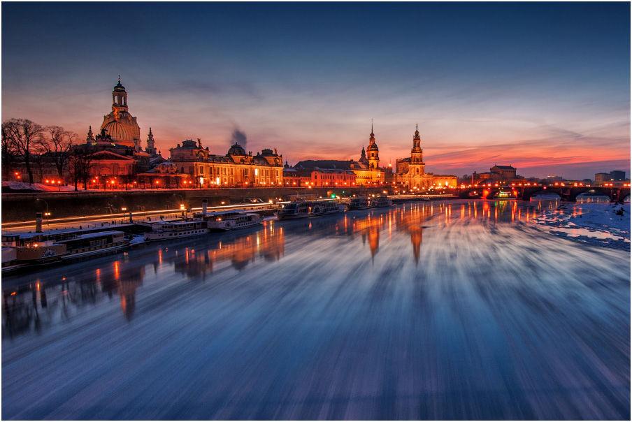 Nabídka fotocest aneb fotografický workshop Drážďany, Moritzburg aMíšeň