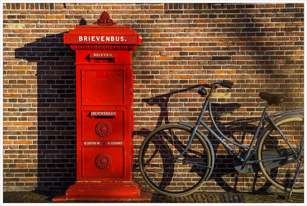 Holandská zákoutí - fotografický workshop Rozkvetlé jarní Holandsko