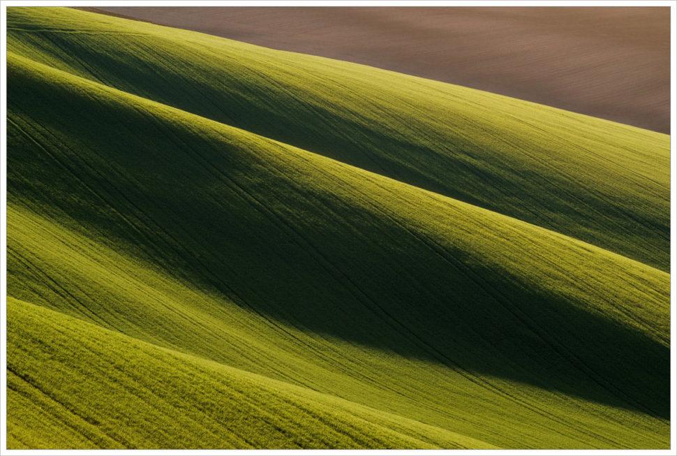 Zvlněná pole Slovácka - fotografický workshop Romanticky zvlněná Jižní Morava