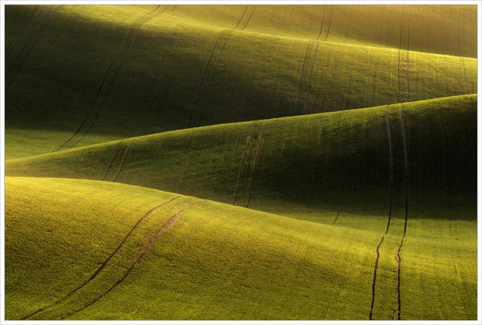Slovácko aneb Moravské Toskánsko - fotografický workshop Romanticky zvlněná Jižní Morava
