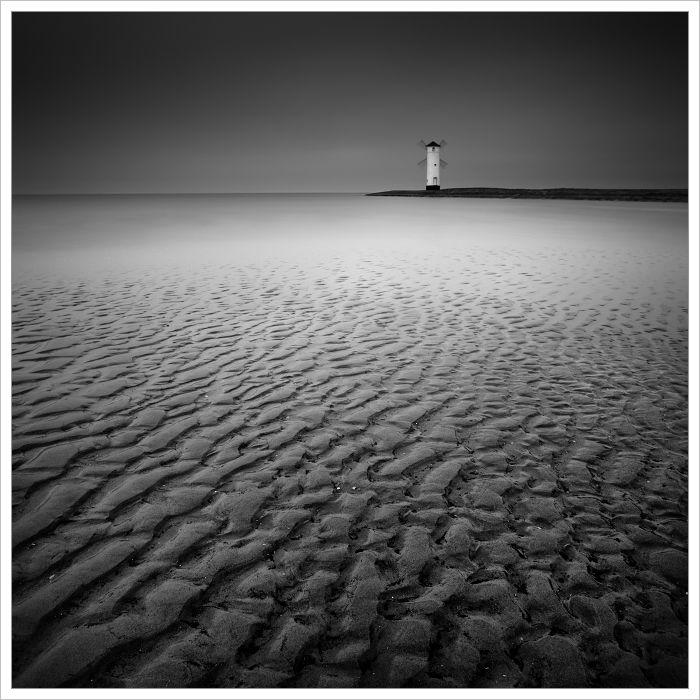 Fotografický workshop Tajemné baltské pobřeží Usedom