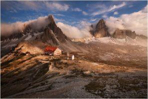Nabídka fotocest aneb fotografický workshop Rozkvetlé letní Dolomity