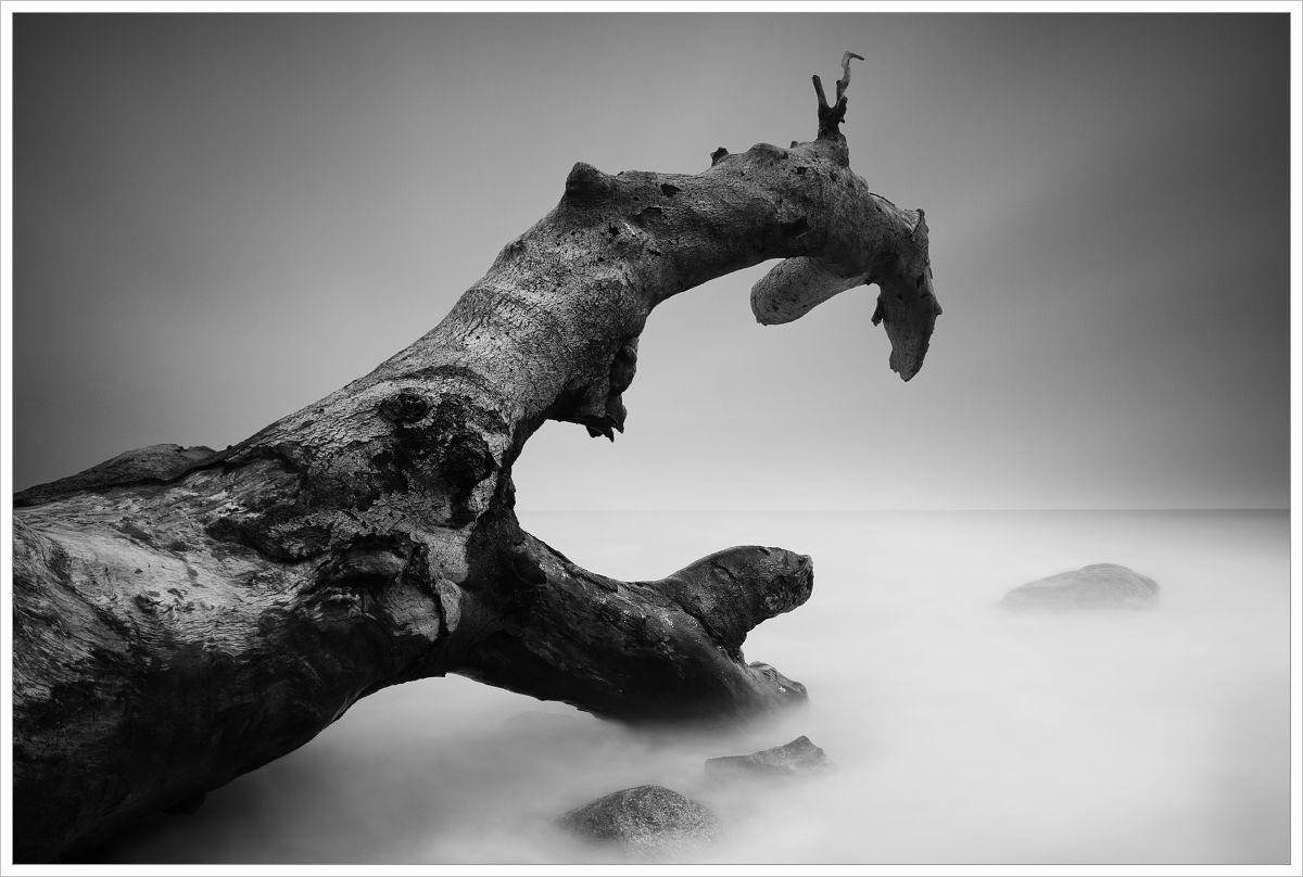 Baltské pobřeží-Rujana_Jak fotit dlouhé expozice aneb silné ND filtry apotřebná fotografická výbava
