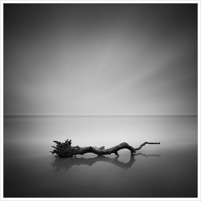 Baltské pobřeží_Jak fotit dlouhé expozice aneb silné ND filtry apotřebná fotografická výbava