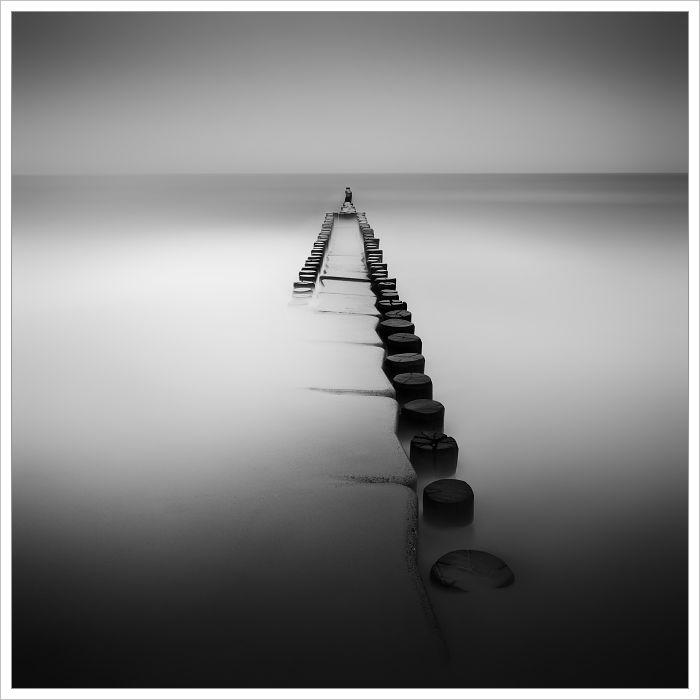 Baltské pobřeží-Meklenbursko_Jak správně fotit dlouhé časy aneb postup focení azpracování snímků