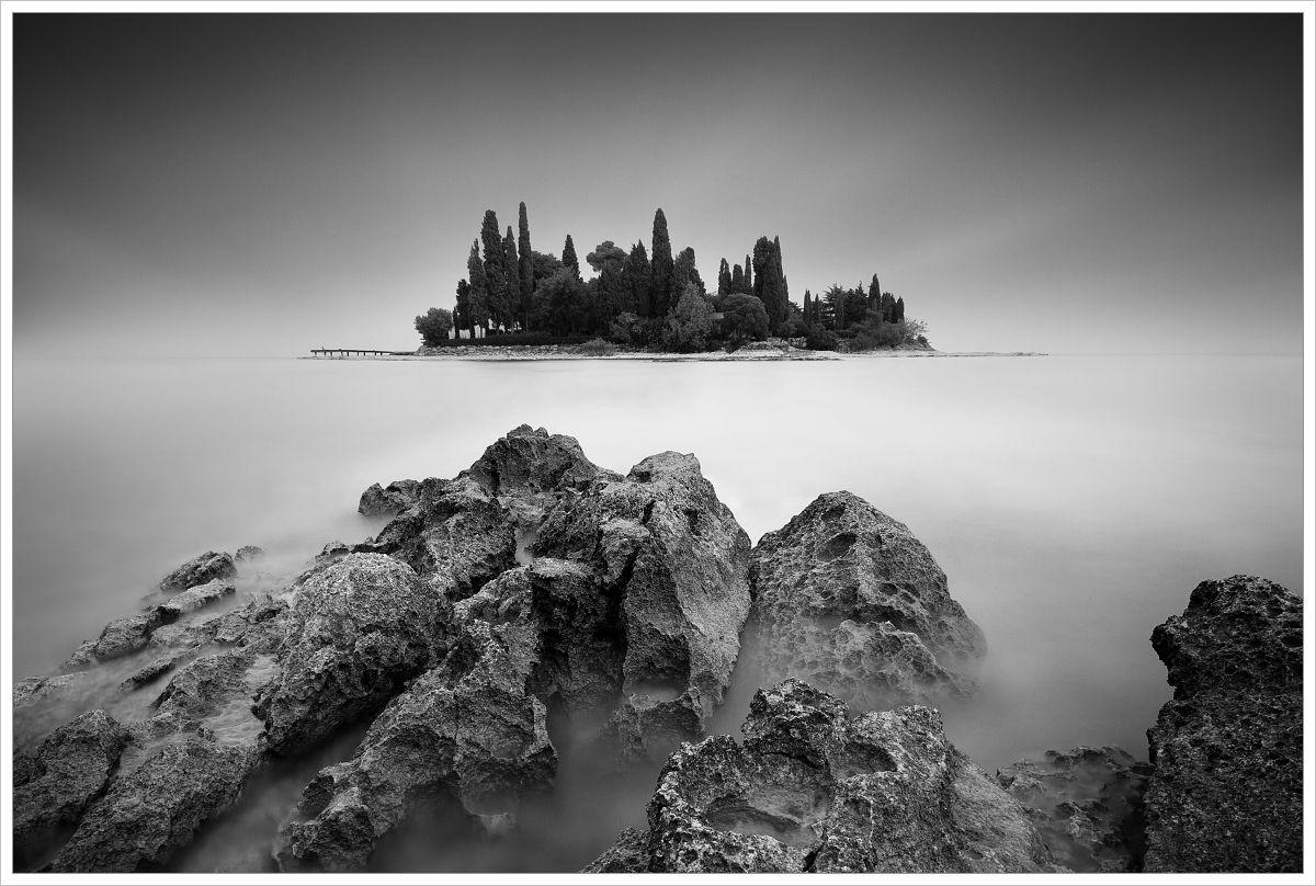 Lago di Garda_Jak správně fotit dlouhé časy aneb postup focení azpracování snímků