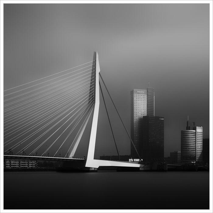 Holandsko-Rotterdam_Jak správně fotit dlouhé časy aneb postup focení azpracování snímků