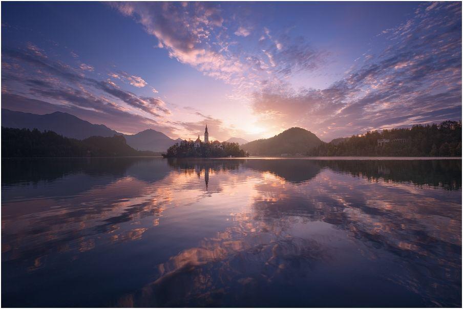 Nabídka fotocest aneb fotografický workshop Pohádkové podzimní Slovinsko
